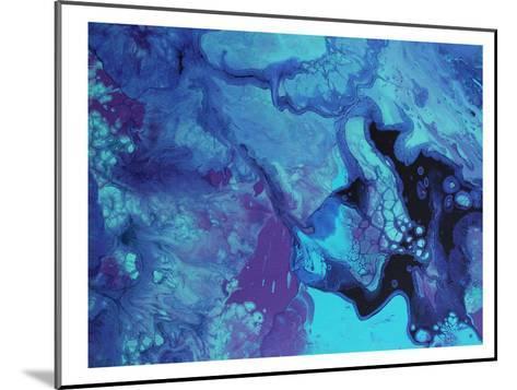 Bubbles-Deb McNaughton-Mounted Art Print