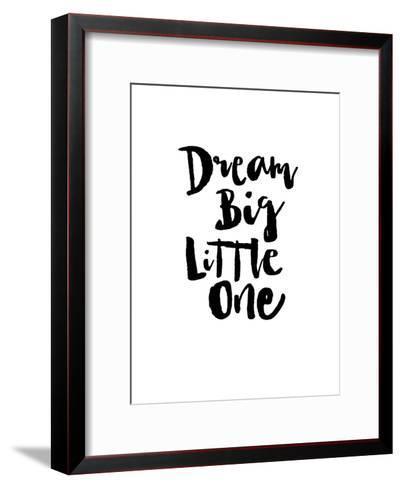 Dream Big Little One Art Print by Brett Wilson | Art.com
