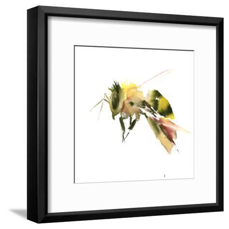 Bee 2-Suren Nersisyan-Framed Art Print