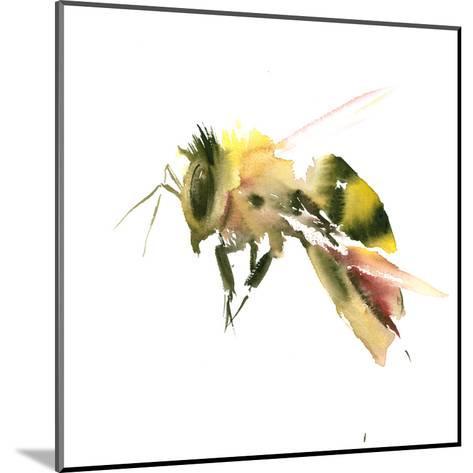 Bee 2-Suren Nersisyan-Mounted Art Print