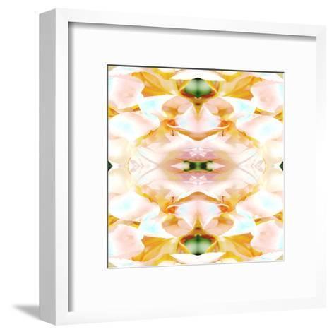 Shell Game-Rose Anne Colavito-Framed Art Print