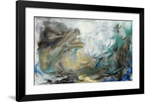 Rejoice II-Lila Bramma-Framed Art Print