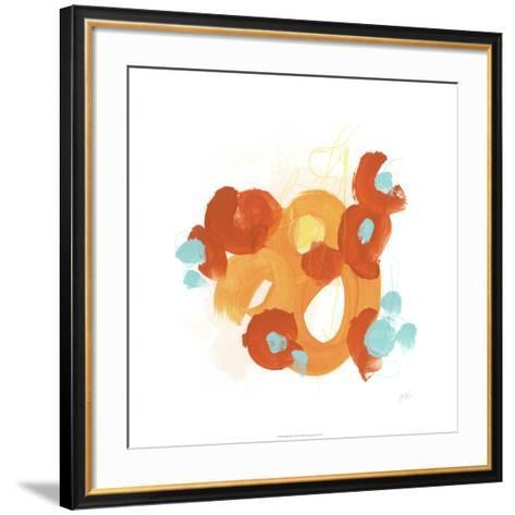 Bright Idea I-June Vess-Framed Art Print