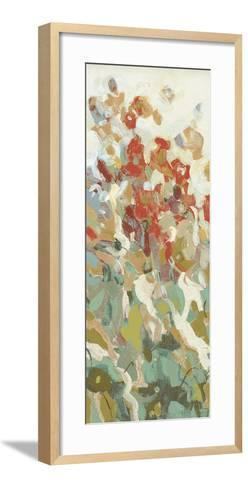 Renew Triptych I-Tim OToole-Framed Art Print