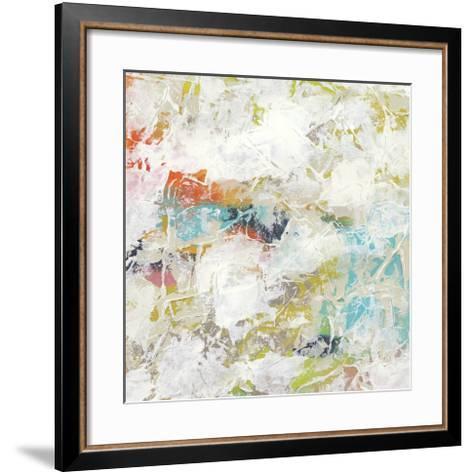 Frost I-June Vess-Framed Art Print