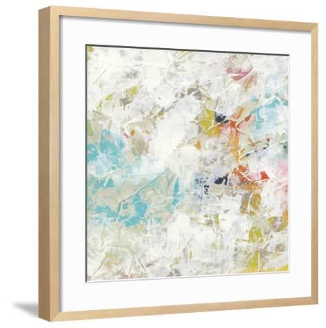 Frost II-June Vess-Framed Art Print