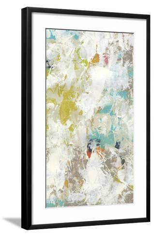 Frost IV-June Vess-Framed Art Print