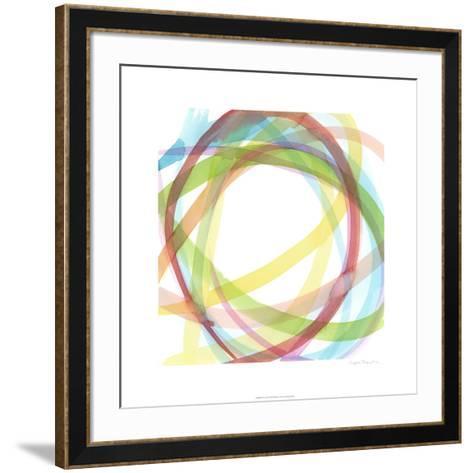 Full Color II-Megan Meagher-Framed Art Print