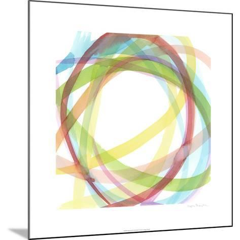 Full Color II-Megan Meagher-Mounted Limited Edition