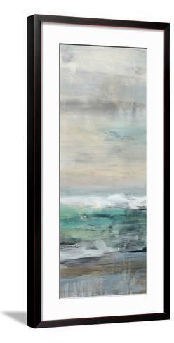 Inviting IV-Lila Bramma-Framed Art Print