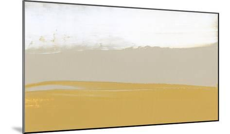 Glide IV-Sharon Gordon-Mounted Limited Edition