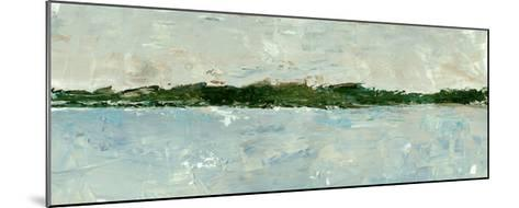 Panoramic Vista II-Ethan Harper-Mounted Limited Edition