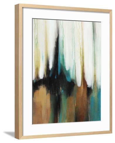 Falling Colors II-Tim OToole-Framed Art Print