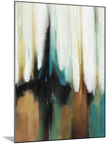 Falling Colors II-Tim OToole-Mounted Art Print