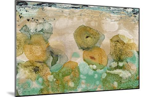 Beneath the Waves I-Alicia Ludwig-Mounted Limited Edition