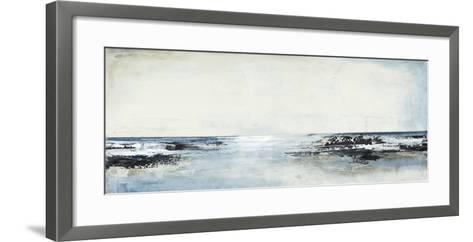 Peace of Mind I-Ferdos Maleki-Framed Art Print