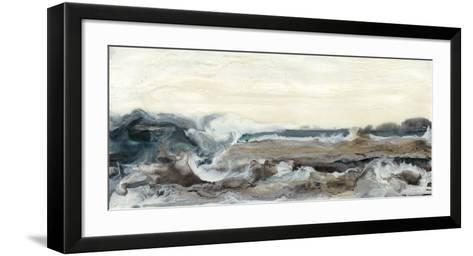 Peaceful Ground I-Lila Bramma-Framed Art Print