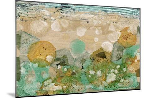 Beneath the Waves II-Alicia Ludwig-Mounted Limited Edition