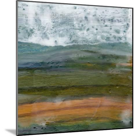 Misty Mountain II-Alicia Ludwig-Mounted Limited Edition