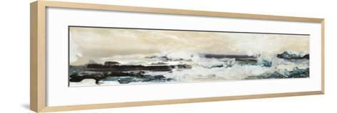 Peaceful Ground III-Lila Bramma-Framed Art Print