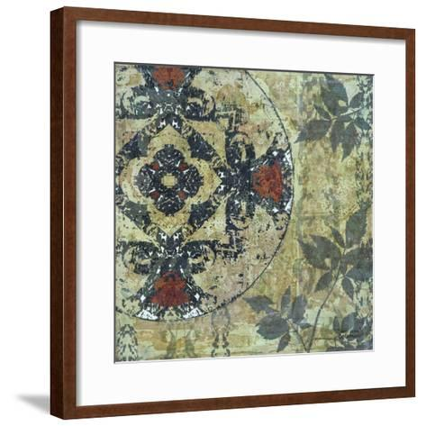 Pistachio I-Heidi Coleman-Framed Art Print