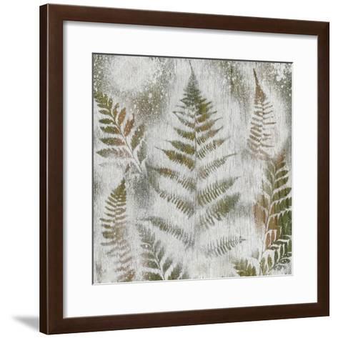 Shenandoah Grove II-Alicia Ludwig-Framed Art Print