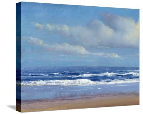 Shoreline Light I-Tim OToole-Stretched Canvas Print
