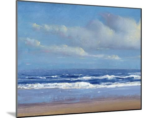 Shoreline Light I-Tim OToole-Mounted Art Print