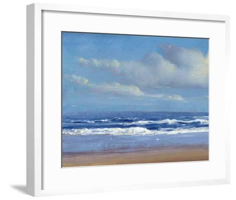 Shoreline Light I-Tim OToole-Framed Art Print