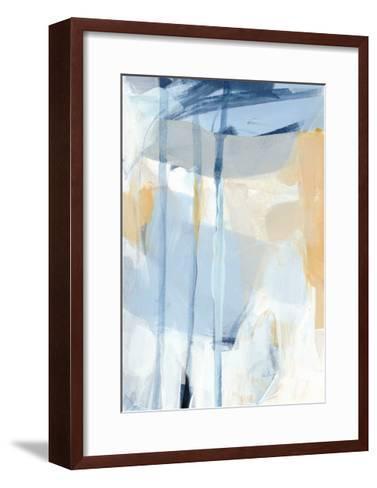 South Winds-Christina Long-Framed Art Print