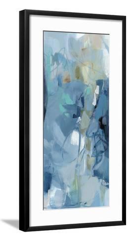 Summer Fields II-Christina Long-Framed Art Print