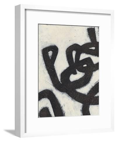 Symbiotic I-June Vess-Framed Art Print