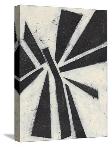 Symbiotic IV-June Vess-Stretched Canvas Print