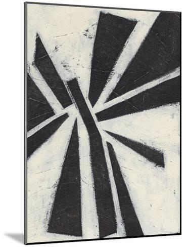 Symbiotic IV-June Vess-Mounted Art Print