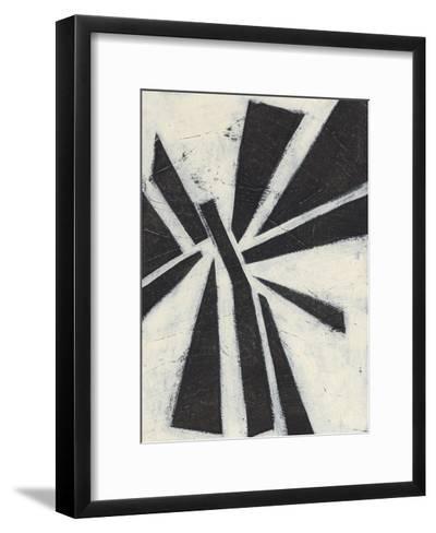 Symbiotic IV-June Vess-Framed Art Print