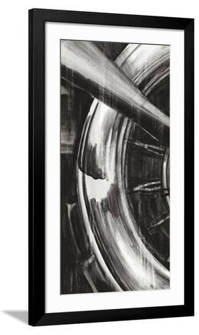 Vintage Propeller I-Ethan Harper-Framed Art Print
