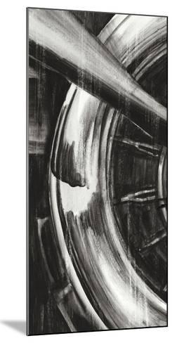 Vintage Propeller I-Ethan Harper-Mounted Giclee Print