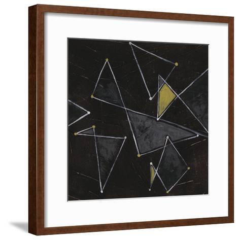 Algorithm I-June Vess-Framed Art Print