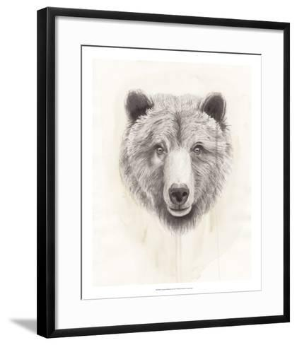 American Wilderness I-Grace Popp-Framed Art Print