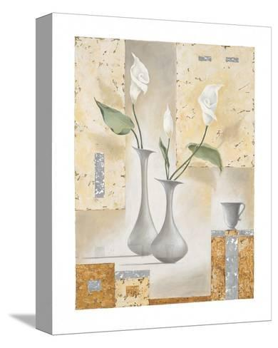 Summerwind-Renate Holzner-Stretched Canvas Print