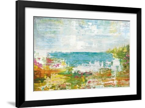 Viewpoint I-Paul Duncan-Framed Art Print