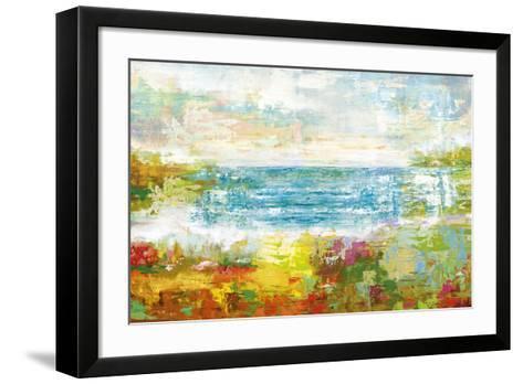 Viewpoint II-Paul Duncan-Framed Art Print