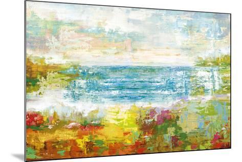 Viewpoint II-Paul Duncan-Mounted Giclee Print