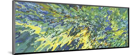 Changing Leaves-Margaret Juul-Mounted Art Print