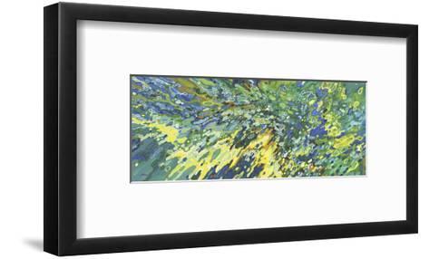 Changing Leaves-Margaret Juul-Framed Art Print