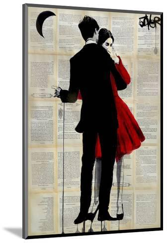 True Romance-Loui Jover-Mounted Art Print