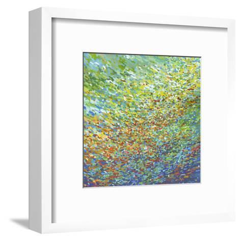 Golden Gate-Margaret Juul-Framed Art Print