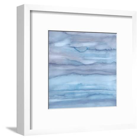 Big Sky-Max Jones-Framed Art Print