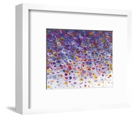 Kaleidoscope-Jessica Torrant-Framed Art Print