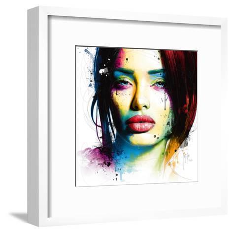 Aurélie-Patrice Murciano-Framed Art Print